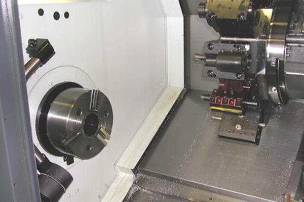 Torno-NL-200-MC