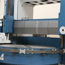 Torno vertical CNC 3300x1600
